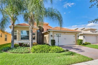 16119 Cape Coral Drive, Wimauma, FL 33598 - MLS#: O5738960