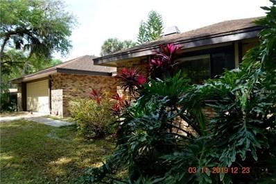 1475 Kettledrum Trail, Enterprise, FL 32725 - MLS#: O5739012