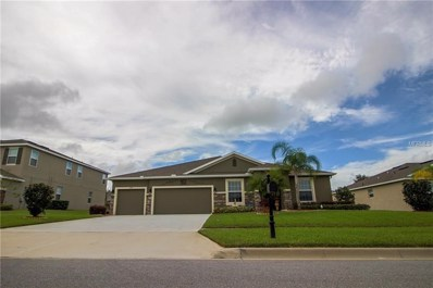 1074 Spinning Wheel Drive, Apopka, FL 32712 - MLS#: O5739023