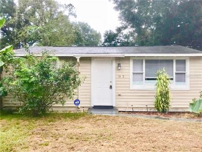 1923 S Summerlin Avenue, Sanford, FL 32771 - MLS#: O5739024