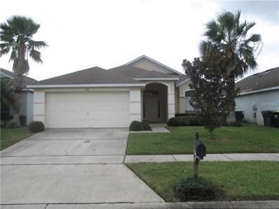 915 Lockbreeze Drive, Davenport, FL 33897 - MLS#: O5739032