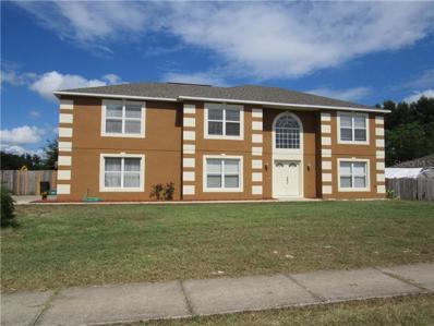 2752 Brierdale Drive, Deltona, FL 32738 - MLS#: O5739056