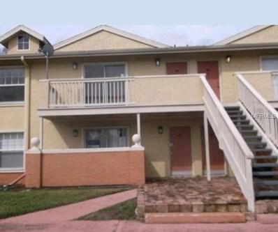 3511 Pine Cove Court UNIT 102C, Tampa, FL 33614 - MLS#: O5739059