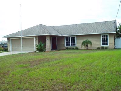 1963 Stacey Circle, Deltona, FL 32738 - MLS#: O5739068