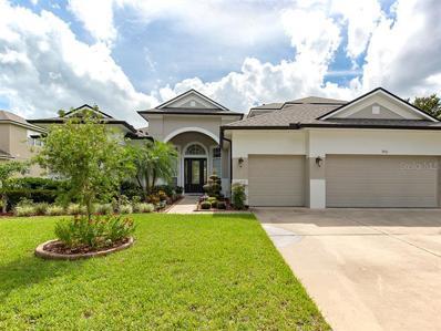 3961 Emerald Estates Circle, Apopka, FL 32703 - #: O5739089