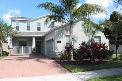 15162 Evergreen Oak Loop, Winter Garden, FL 34787 - MLS#: O5739131