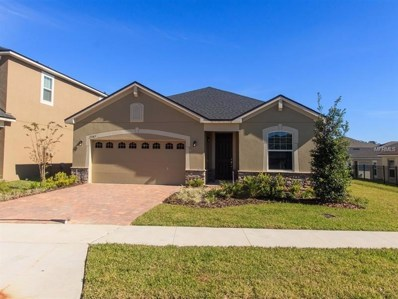 2387 Regency Park Drive, Deland, FL 32724 - MLS#: O5739153
