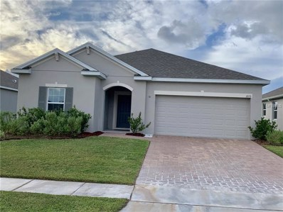 2773 Creekmore Court, Kissimmee, FL 34746 - MLS#: O5739165