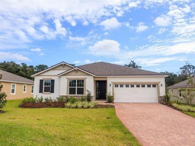 2345 Oxmoor Drive, Deland, FL 32724 - MLS#: O5739167