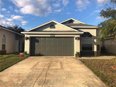 381 Briar Bay Circle, Orlando, FL 32825 - MLS#: O5739171