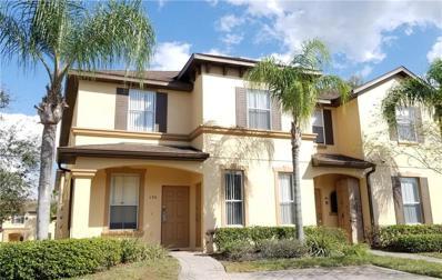156 Miramar Avenue, Davenport, FL 33897 - MLS#: O5739173