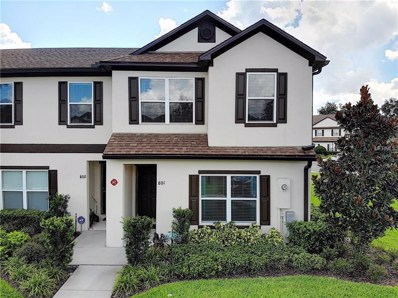600 Northern Way UNIT 801, Winter Springs, FL 32708 - MLS#: O5739191