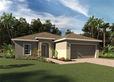 334 Irving Bend Drive, Groveland, FL 34736 - MLS#: O5739221