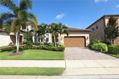 10425 Henbury Street, Orlando, FL 32832 - MLS#: O5739231