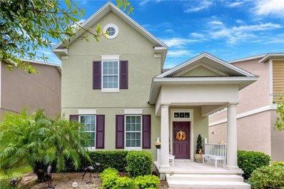 6836 Sundrop Street, Harmony, FL 34773 - MLS#: O5739247