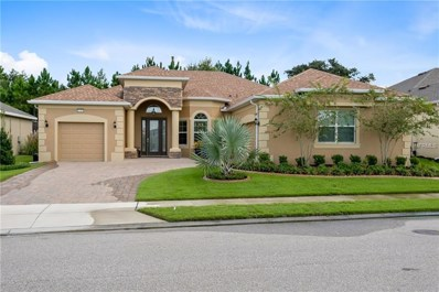 8340 Bridgeport Bay Circle, Mount Dora, FL 32757 - MLS#: O5739253