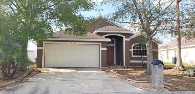 356 Prince Charles Drive, Davenport, FL 33837 - MLS#: O5739254