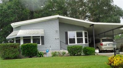 3768 Diamond Oak Way UNIT 626, Zellwood, FL 32798 - MLS#: O5739268