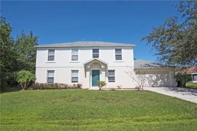 246 Churchill Court, Kissimmee, FL 34758 - MLS#: O5739269