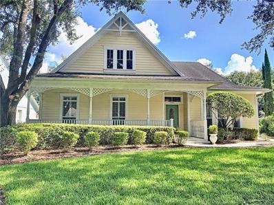 11486 Claymont Circle, Windermere, FL 34786 - MLS#: O5739271