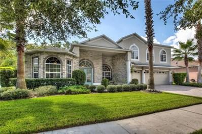 5863 Lake Melrose Drive, Orlando, FL 32829 - MLS#: O5739283