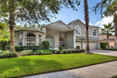 5863 Lake Melrose Drive, Orlando, FL 32829 - #: O5739283