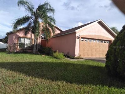 432 Peppermill Circle, Kissimmee, FL 34758 - MLS#: O5739299