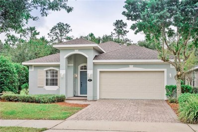 217 Asterbrooke Drive, Deland, FL 32724 - MLS#: O5739302