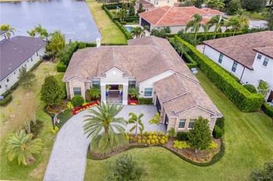 11603 Vinci Drive, Windermere, FL 34786 - MLS#: O5739303