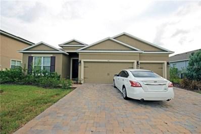 521 Wilmont Terrace, Davenport, FL 33837 - MLS#: O5739306