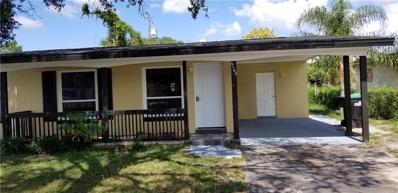 5103 Karl Lane, Orlando, FL 32808 - MLS#: O5739323