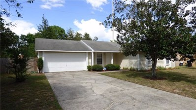 8013 Windy Hill Way, Orlando, FL 32818 - MLS#: O5739326