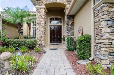 4586 Tigua Island Court, Winter Park, FL 32792 - MLS#: O5739332