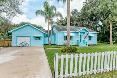 800 Tropical Avenue, Chuluota, FL 32766 - MLS#: O5739341