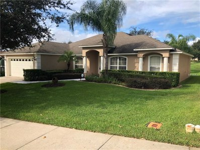 305 Way Point Drive, Groveland, FL 34736 - MLS#: O5739348