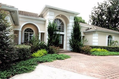 8420 Lyric Court, Orlando, FL 32819 - MLS#: O5739360