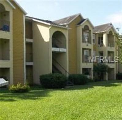 4732 Walden Circle UNIT 15, Orlando, FL 32811 - MLS#: O5739367