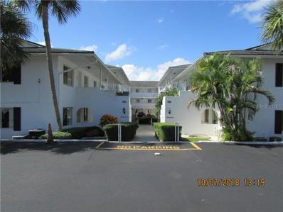 405 Halifax Avenue UNIT 206, Daytona Beach, FL 32118 - MLS#: O5739383