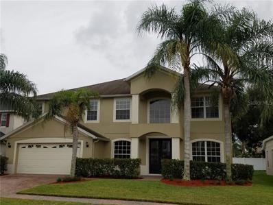 10068 Chardonnay Drive, Orlando, FL 32832 - MLS#: O5739385