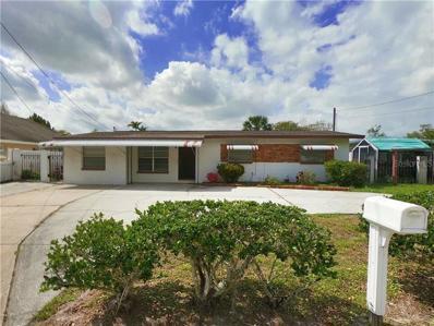 6614 Harvey Street, Orlando, FL 32809 - #: O5739392