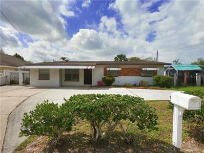 6614 Harvey Street, Orlando, FL 32809 - MLS#: O5739392