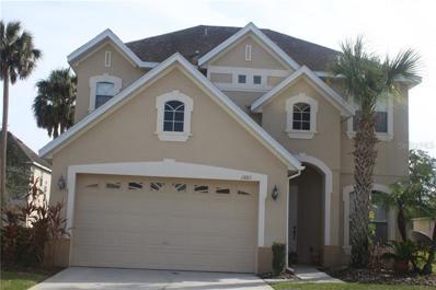 2802 Eagle Claw Court, Kissimmee, FL 34746 - MLS#: O5739401