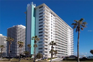2800 N Atlantic Avenue UNIT 707, Daytona Beach, FL 32118 - MLS#: O5739403