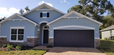 114 Park Hurst Lane, Deland, FL 32724 - MLS#: O5739430
