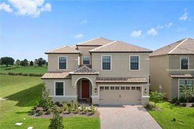 9163 Caddie Way, Davenport, FL 33896 - MLS#: O5739435