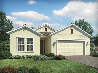 13811 American Prairie Place, Bradenton, FL 34211 - MLS#: O5739475