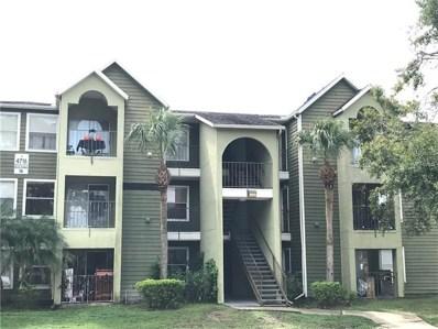 4716 Walden Circle UNIT 37, Orlando, FL 32811 - MLS#: O5739479