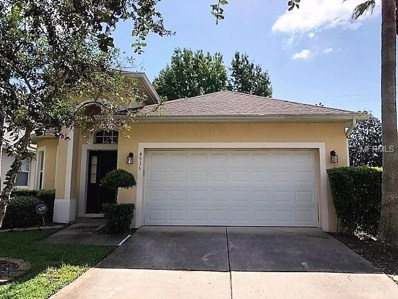 4916 Solimartin  Drive Drive, Orlando, FL 32837 - #: O5739481