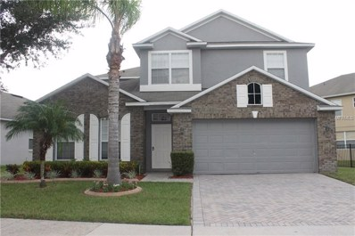 14839 Faberge Drive, Orlando, FL 32828 - #: O5739492