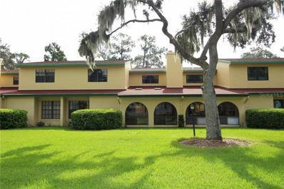 1111 Lakeshore Drive UNIT A3, Eustis, FL 32726 - MLS#: O5739497